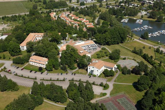 konferens stockholm nära centralen